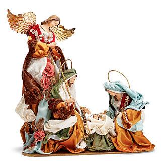 Mark Roberts Praying Angel at Nativity