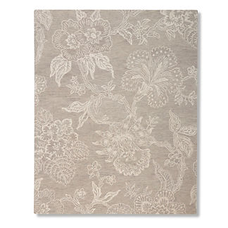 Bellrose Hand-tufted Area Rug
