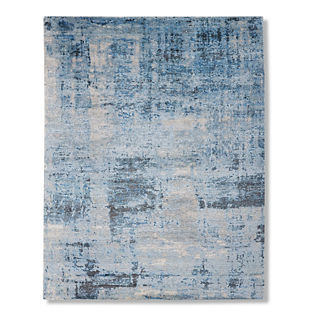 Demi Hand-knotted Area Rug