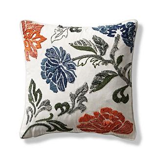 Marlowe Indoor/Outdoor Pillow