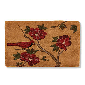 Cardinal Coco Door Mat