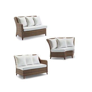 3-pc. Beaumont Dining Set
