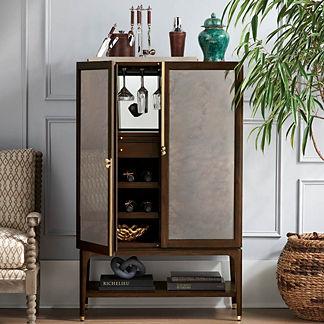 Merritt Bar Cabinet
