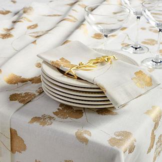 Sedona Performance Table Linens