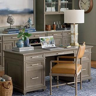 Hunter Executive Desk