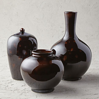 Greenwich Tortoise Ceramic Collection