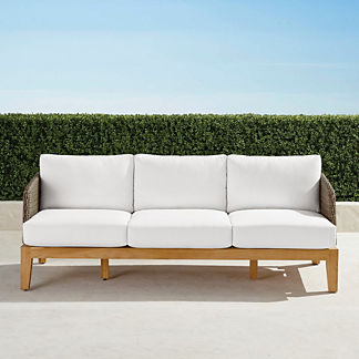 Torrento Sofa with Cushions, Special Order