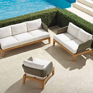 Torrento 3-pc. Sofa Set