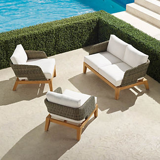 Torrento 3-pc. Loveseat Set