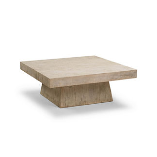 Haddon Coffee Table Tailored Furniture Cover