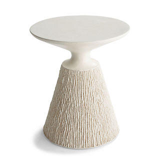 Coron Side Table Tailored Furniture Cover