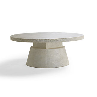 Dixon Coffee Table Tailored Furniture Cover