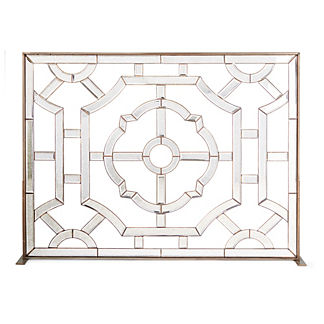 Parterre Fireplace Screen