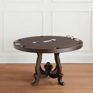 Vercelli Game Table