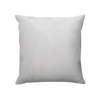 Outdoor Square Pillow Insert