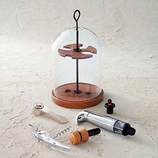 L'Atelier du Vin Le Globe Wine Tools Set
