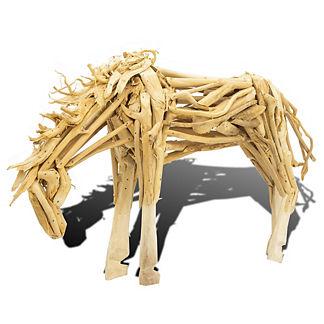Driftwood Horse II