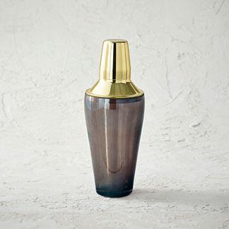 Luster Glass Barware