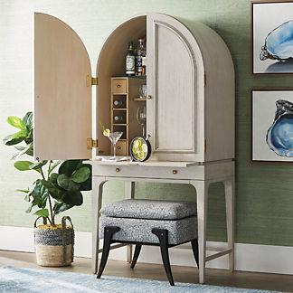 Isadora Multifunctional Cabinet