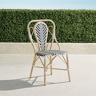 Keller Bistro Chair, Set of Two