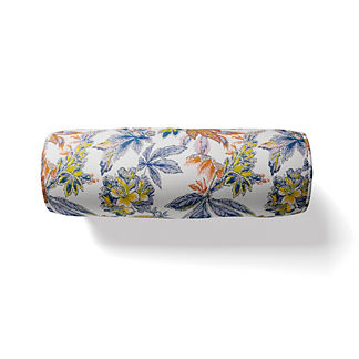 Biba Bolster Indoor/Outdoor Pillow