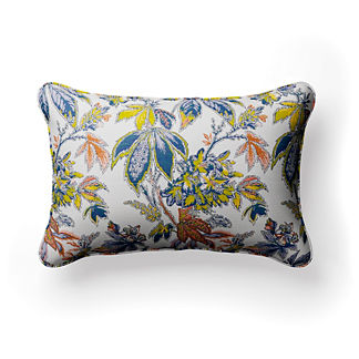 Biba Lumbar Indoor/Outdoor Pillow