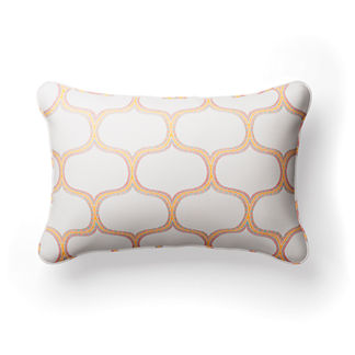 Cordoba Lumbar Indoor/Outdoor Pillow