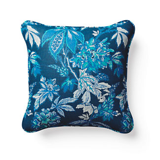 Biba Square Indoor/Outdoor Pillow