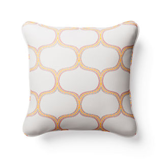 Cordoba Square Indoor/Outdoor Pillow