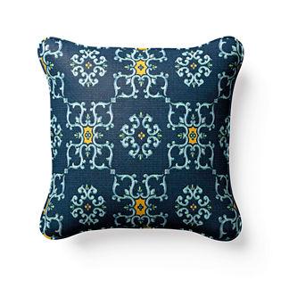Palacio Tile Indoor/Outdoor Pillow