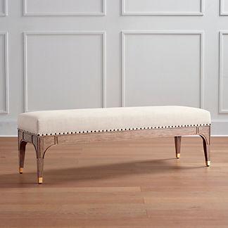 Granada Bench, Special Order