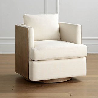 Douglas Swivel Chair