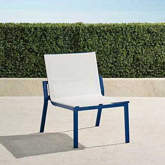 Resort Newport Beach Chair, set of two