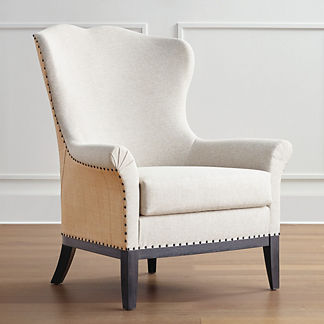 Rafaela Wingback Chair