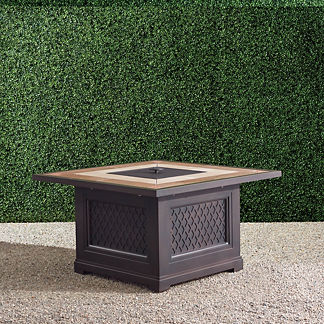 Tarragona Fire Table