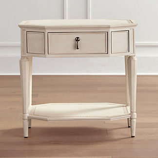 Seville Nightstand/Side Table