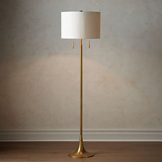 Dabney Floor Lamp