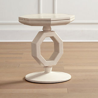 Sentido Storage Side Table