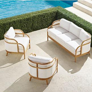 Bryant 3-pc. Sofa Set