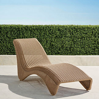 Montego Chaise