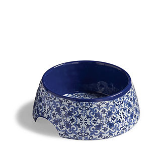 Canyon Clay Melamine Pet Bowl