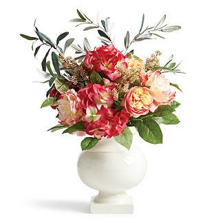 Alhambra Peony Rose Arrangement