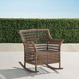 Wynwood Rocking Chair