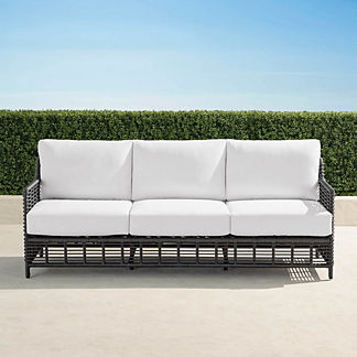 Bridgewater Sofa with Cushions