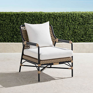 Reeve Lounge Chair