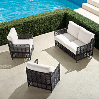 Bridgewater 3-pc. Loveseat Set