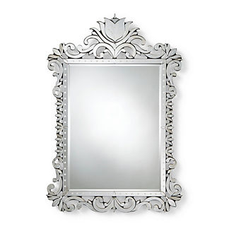 Bellisimo Venetian Wall Mirror