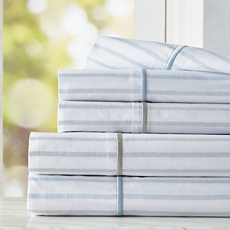 Resort Striped Sheet Set