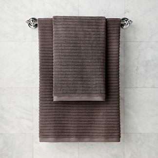 Resort Ribbed Bath Towel