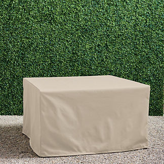 Tarragona Fire Table Cover